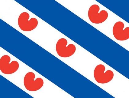 Friesland (Fryslân)